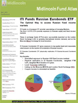 ITI Bonds ETF Report